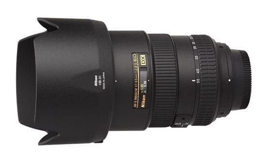 De vanzare: Obiectiv Nikon AF-S 17-55mm f/2.8G ED-IF DX