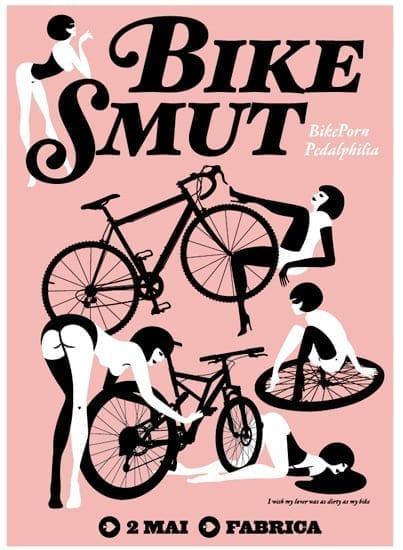Bike Smut Romania @ Club Fabrica