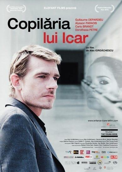 Copilaria lui Icar, din 8 aprilie in cinema