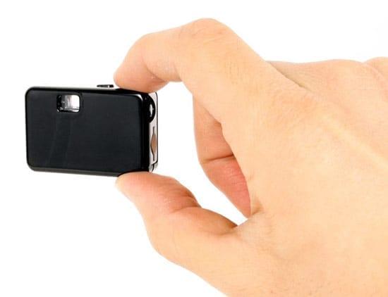 thanko - mame-cam dx micro camera