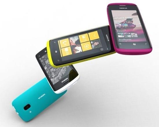 Nokia + Microsoft = ♥