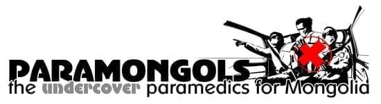 Paramongols, prima echipa romaneasca la The Mongol Rally