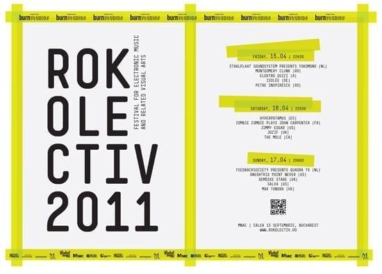 Rokolectiv 2011 @ MNAC