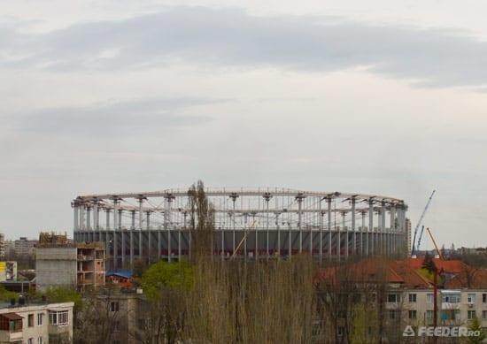Reconstructie Stadionului Lia Manoliu se apropie de final?