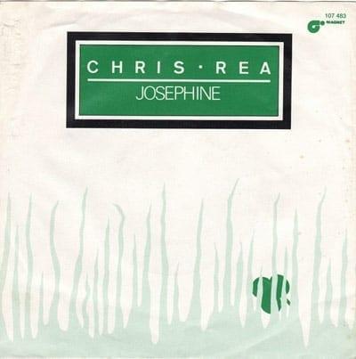 Chris Rea - Josephine (Bogdan edit)
