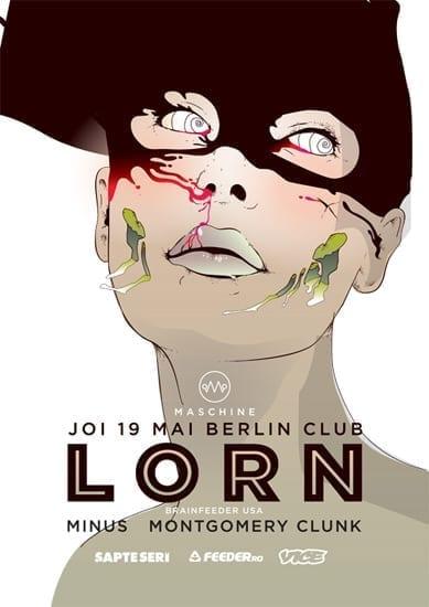 Lorn @ Berlin
