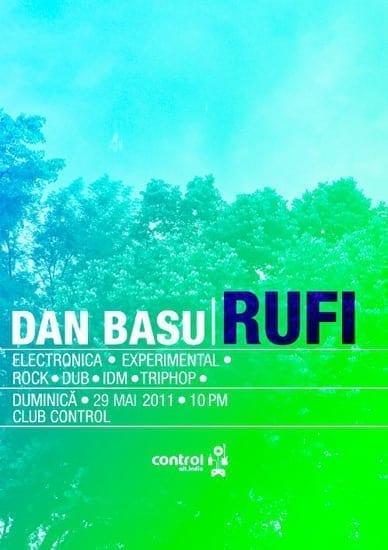 Dan Basu   RUFI @ Control