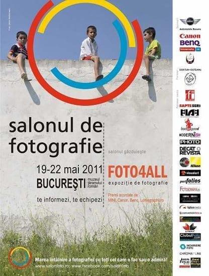 Salonul de Fotografie Bucuresti 2011 @ Muzeul Taranului Roman