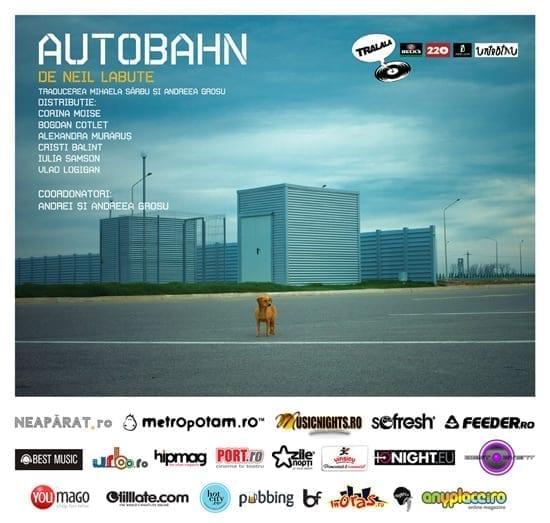 Autobahn @ Tralala Club