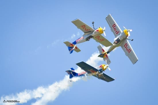 Red Bull AirPower11 @ Zeltweg, Austria