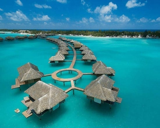 Amazing Places To Experience Around The Globe
