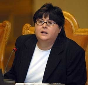 Alina Mungiu Pippidi: Copiii sunt normali. Educatia nu