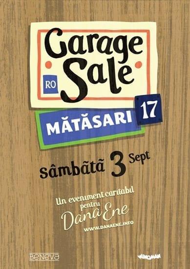 GARAGE SALE @ Matasari 17