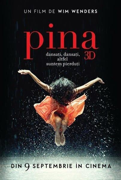 """Farid Fairuz: """"PINA este cea mai intensă experiență 3D"""""""