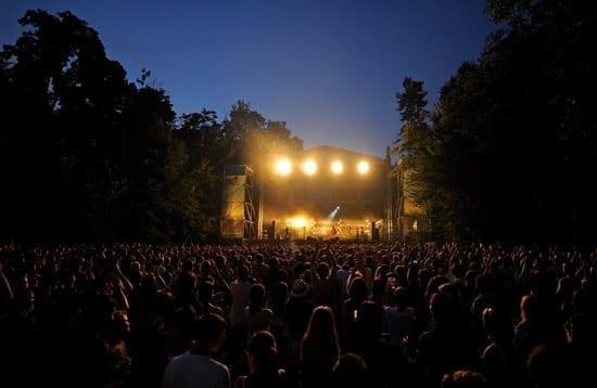 A fost Summer Well 2011 - un festival ca o vacanta