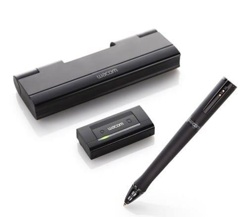 Wacom Inkling - orice foaie de hartie devine o tableta