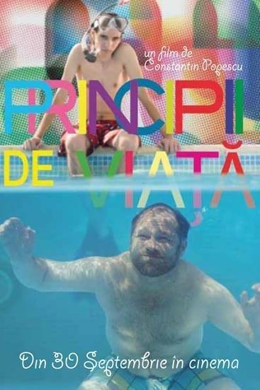 """Principii de viata"" - weekendul acesta in exclusivitate la Grand Cinema Digiplex (Baneasa)"
