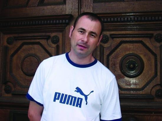 Scurt interviu cu Andy Smith (ex Portishead)