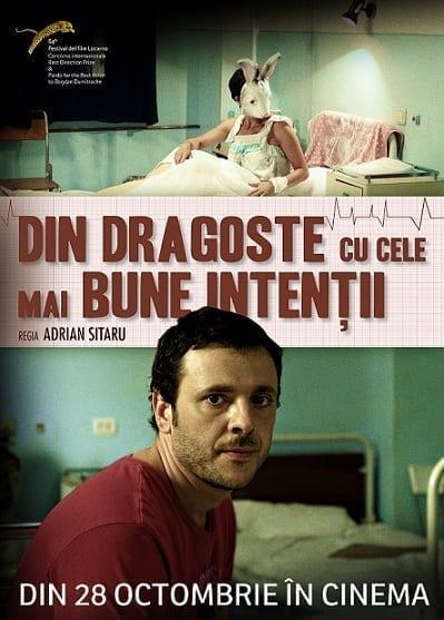 """""""Din dragoste cu cele mai bune intenții"""" din 28 octombrie in cinema"""
