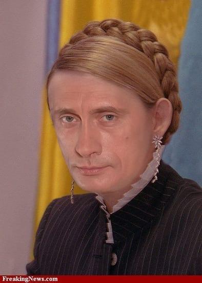 Cum ar fi aratat unii barbati celebri daca se nasteau femei :))))