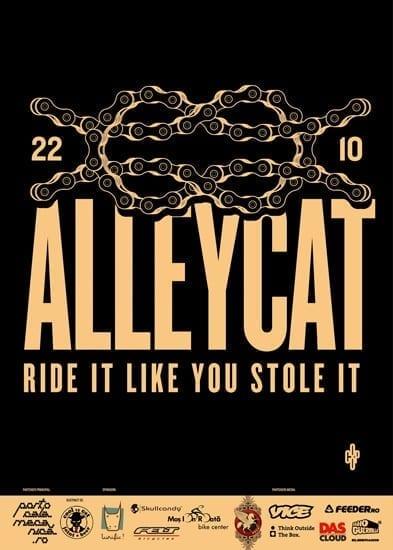 HellyCat - AlleyCat