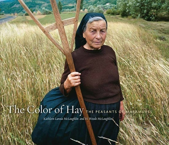 The Color of Hay - The Peasants of Maramures