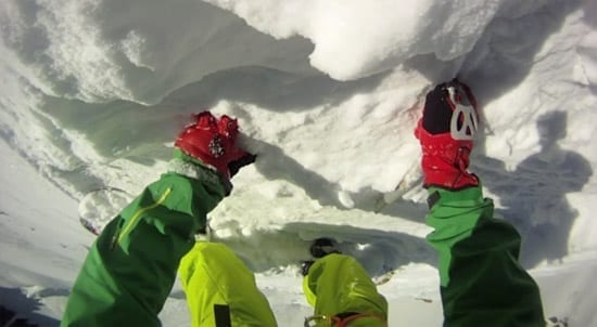 [Snowboard extrem] This is my winter - Teaser