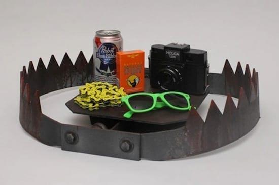 Capcana pentru hipsteri :)