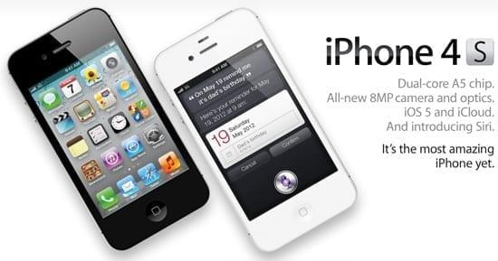 1 milion de precomenzi de iPhone 4S in primele 24 de ore