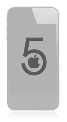 Doar cateva ore pana la anuntarea iPhone-ului 5