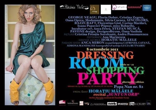 Dressing Room Shopping Party @ Popa Nan 82