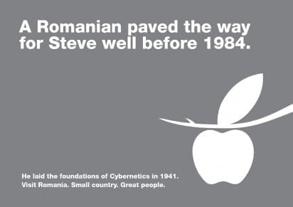 Visit Romania. Small Country. Great people.