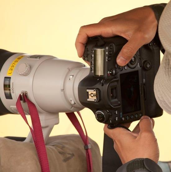 Sa fie acesta noul Canon EOS 5D Mark III sau 7D Mark II?