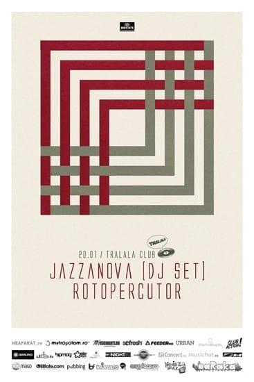 Jazzanova @ Tralala