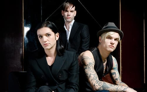 Placebo, Hurts, The Horrors & more @ Sziget Festival 2012