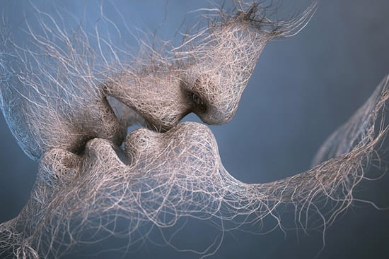 Artworks by Adam Martinakis
