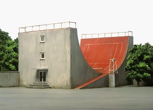 Frank Kunert - Photographs of Small Worlds