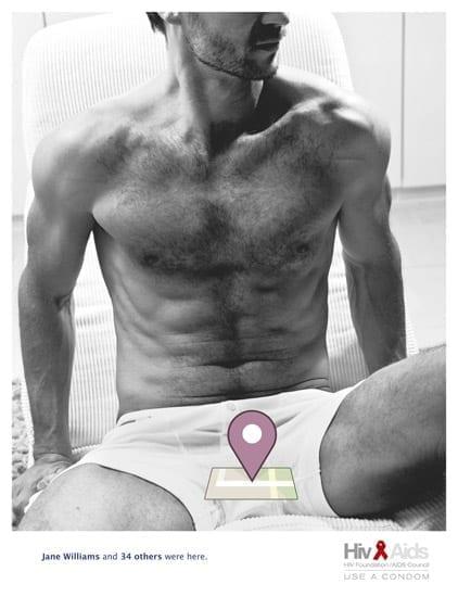 HIV Foundation - Places