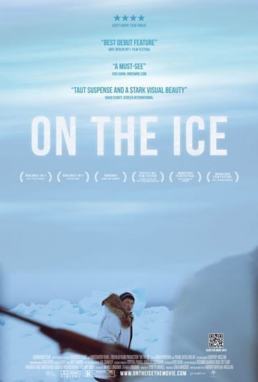 On The Ice - trailer