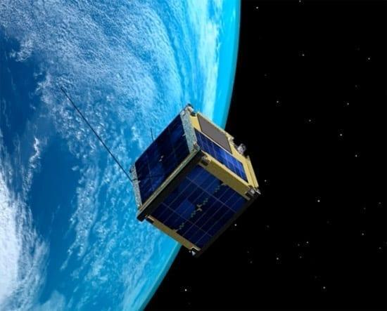 Urmariti în direct lansarea pe orbită a nanosatelitului românesc GOLIAT