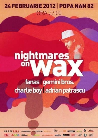 Nightmares on Wax @ Popa Nan 82