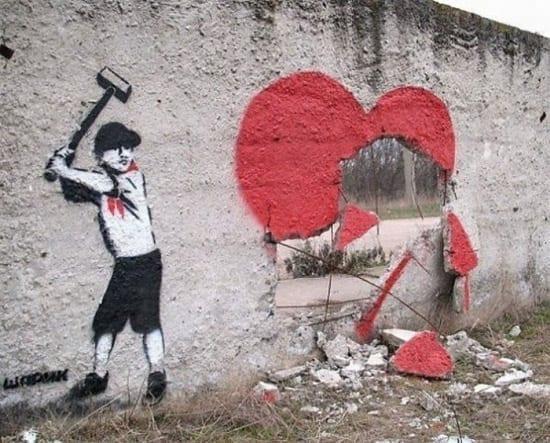 Sharik - Banksy-ul Ucrainei