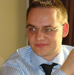 "Sergiu Biris (Trilulilu.ro): Toata lumea striga ""Nu ACTA!"", insa putini s-au informat cu adevarat ce presupune"