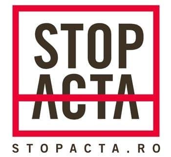 O noua incercare de protest anti-ACTA pe 25 februarie