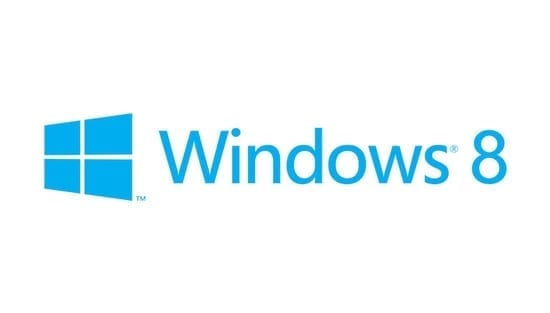 Noul logo Windows 8