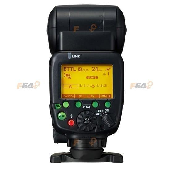 Canon a lansat noul flash Speedlite 600EX-RT si alte accesorii