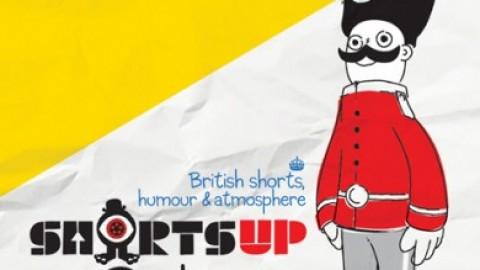 ShortsUP via Londra – trailer