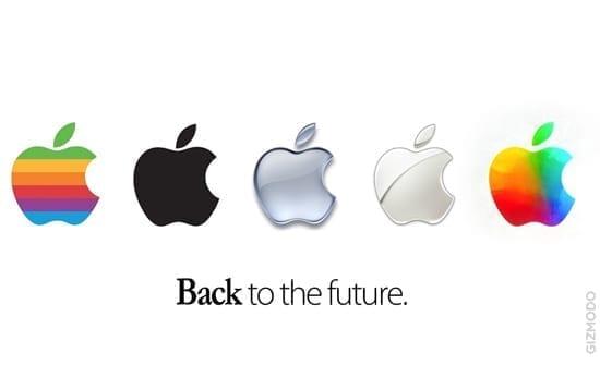 Sa fie acesta noul logo Apple?