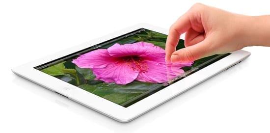 Apple a lansat noul iPad