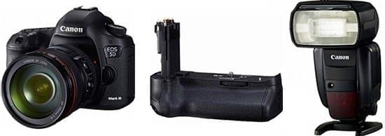 Canon EOS 5D Mark III - asteptarea se apropie de sfarsit